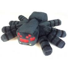 MINECRAFT - Plyysi Jättihämähäkki