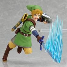 Zelda Link Hahmo - 15 Cm