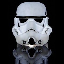 Star Wars Stormtrooper Lamppu