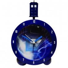 Doctor Who TARDIS Herätyskello
