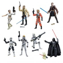 Star Wars Black Series 3 3/4-Inch Actionhahmoja