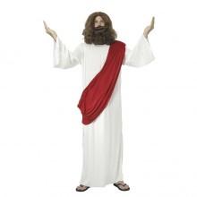 Jeesus Naamiaispuku