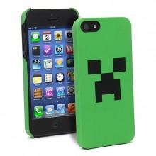 Minecraft Creeper Kännykänkuori
