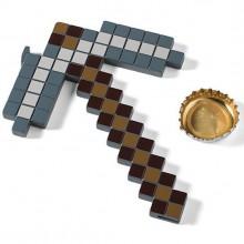 Minecraft Pickaxe Pullonavaaja