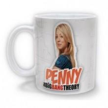 Big Bang Theory Penny Muki