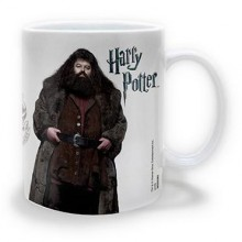 Harry Potter Hagrid Muki