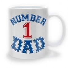 Number 1 Dad Muki