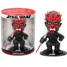 Comic Star Wars Darth Maul Bobble Head