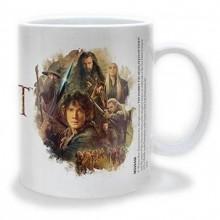 The Hobbit 2 Montage Muki