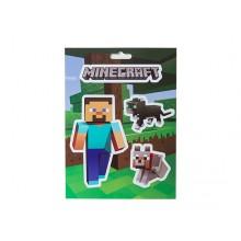 Minecraft Steve Pets Tarrapakkaus