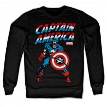 Captain America Svetari Musta