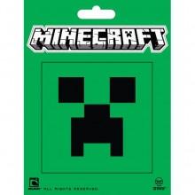 Minecraft Creeper Face Tarra