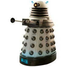 Doctor Who Dalek Projektori Herätyskello