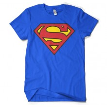 Miesten Superman T-Paita