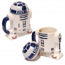 Star Wars R2-D2 Muki