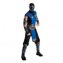 Mortal Kombat Sub-Zero Naamiaisasu