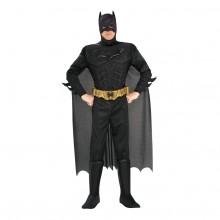 Batman Deluxe Naamiaisasu