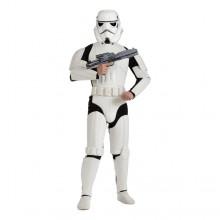 Stormtrooper Naamiaisasu Deluxe
