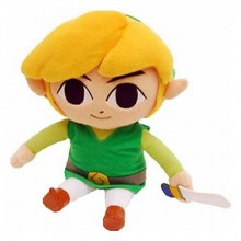 Zelda Link Pehmolelu