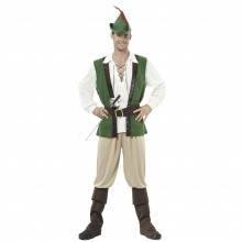 Robin Hood Naamiaisasu