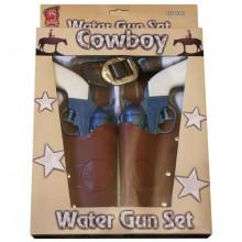 Cowboypistoolit Vesi