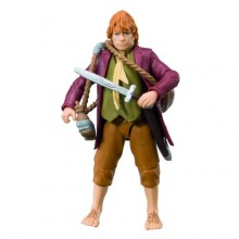 The Hobbit Bilbo Baggins Keräilyhahmo