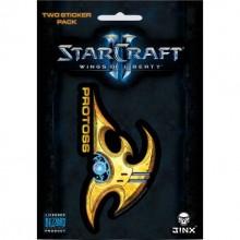 Starcraft II Protoss Tarra 2-pakkaus