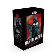 Star Wars Darth Vader - Hahmo & Kirja sitaateilla