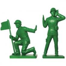 Sotilaat Kirjatuki