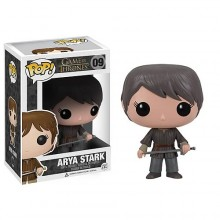 Game of Thrones Arya Stark Pop! Vinyyli Hahmo