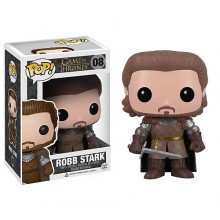 Game of Thrones Robb Stark Pop! Vinyl Figure
