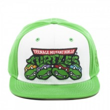 Teenage Mutant Ninja Turtles Lippis