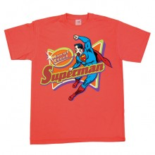 Superman - Man Of Steel T-Paita