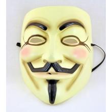 V For Vendetta Naamari