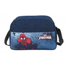 Spider-Man Ultimate Urheilulaukku