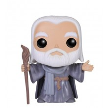 The Hobbit 2 Hatless Gandalf Hahmo