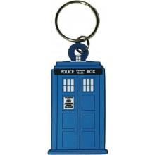 Doctor Who Tardis Kumi AvaimenperÄ