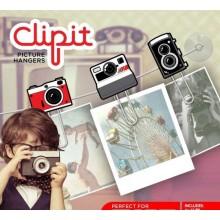 Klipsit - Kamerat
