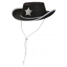 Sheriffinhattu Lapselle