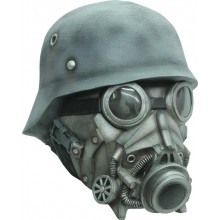 Zombie Hunter Naamio Deluxe