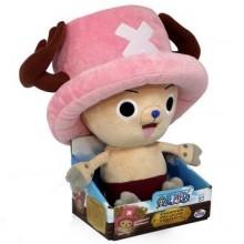 One Piece Chopper Plush