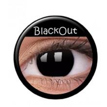 Black Out Linssit
