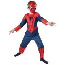 SPIDER-MAN KLASSINEN LASTEN PUKU