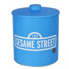 Sesame Street Cookie Monster Piparipurkki