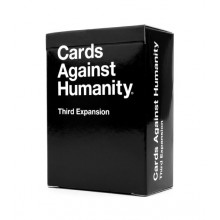 Cards Against Humanity : Third US Expansion