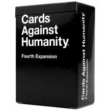 Cards Against Humanity : Fourth US Expansion