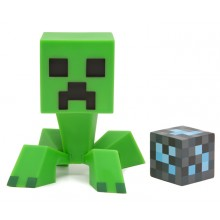 Minecraft Creeper Vinyyli