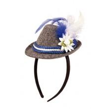 Diadeemi Tirolilaisella Hatulla