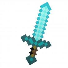 Minecraft Timanttimiekka