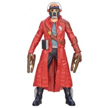Guardians of the galaxy Hahmo Battle FX Star-Lord 30cm